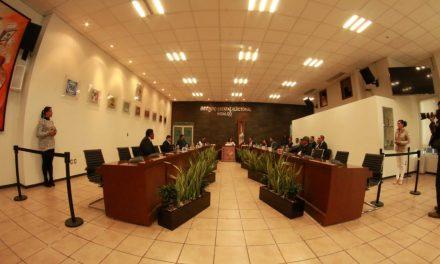 Implementarán acciones para que partidos mejoren actividades para fortalecimiento de mujeres