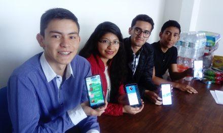 Alumnos del ITP desarrollan app para biblioteca