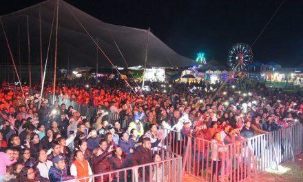 Gran asistencia registra la Feria Industrial de Ciudad Sahagún