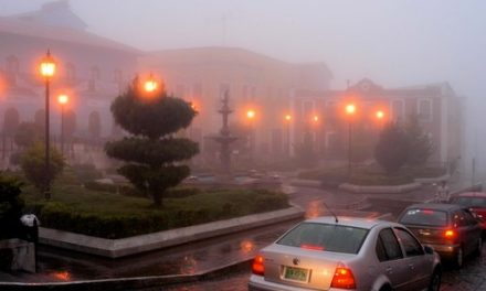 En próximos días habrá descenso de temperatura en Hidalgo