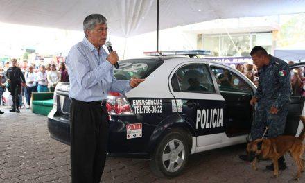 Con aeropuerto de Santa Lucía habrá más desarrollo para Tizayuca: GGR