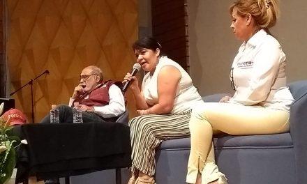 Cipriano debe aclarar su situación: Nestora Salgado