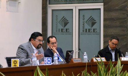 Teléfonos, autos y publicidad, incrementaron presupuesto solicitado por el IEEH