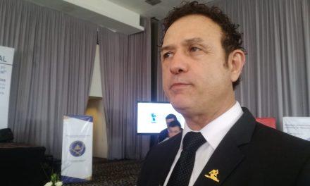 Presidente de Coparmex CDMX califica de «necio» a AMLO