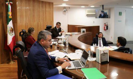 TEPJF desecha queja de exrepresentante del PRD, exigía pagos del TEEH