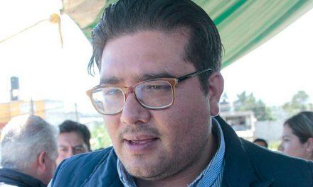 INAH prohíbe obras alrededor de zona arqueológica de Huapalcalco