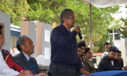 ITP busca establecer acuerdo con la UNAM para fortalecer programa educativo