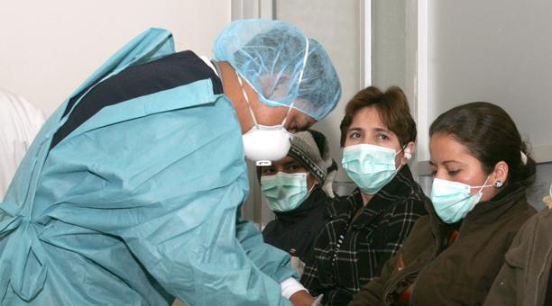 Van 64 defunciones por influenza en Hidalgo
