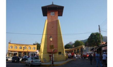 Detienen a 3 por hechos ocurridos en comandancia de Jacala