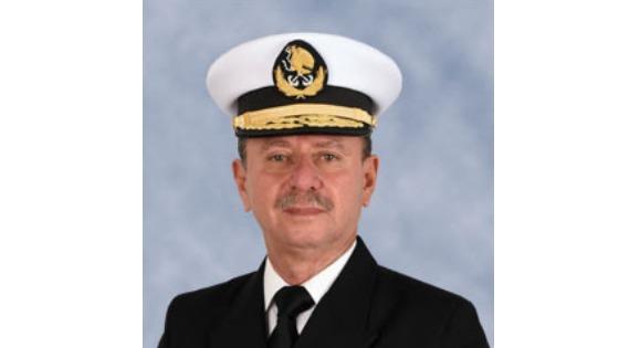 José Rafael Ojeda, próximo secretario de Marina