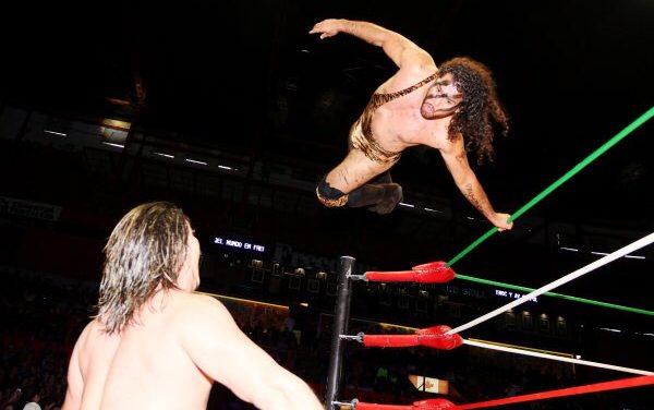 Hoy, luchas de honor entre CMLL y Arena Afición