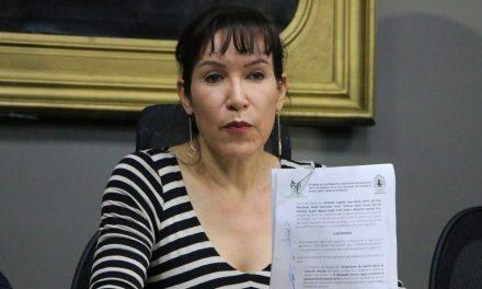 Pérez Perusquía propone reformar la Ley de Desarrollo Social