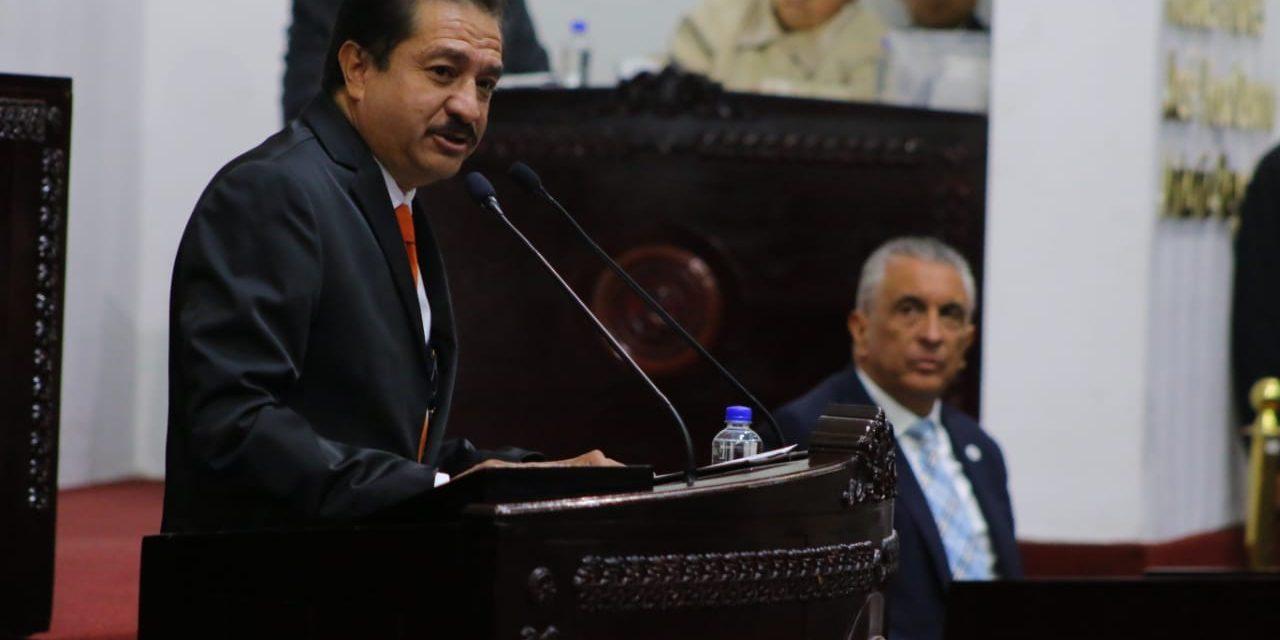 Presentó PT 15 iniciativas en primer año legislativo