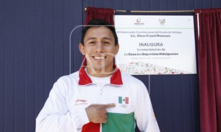 Falta de apoyo, una de las principales carencias para deportistas en México