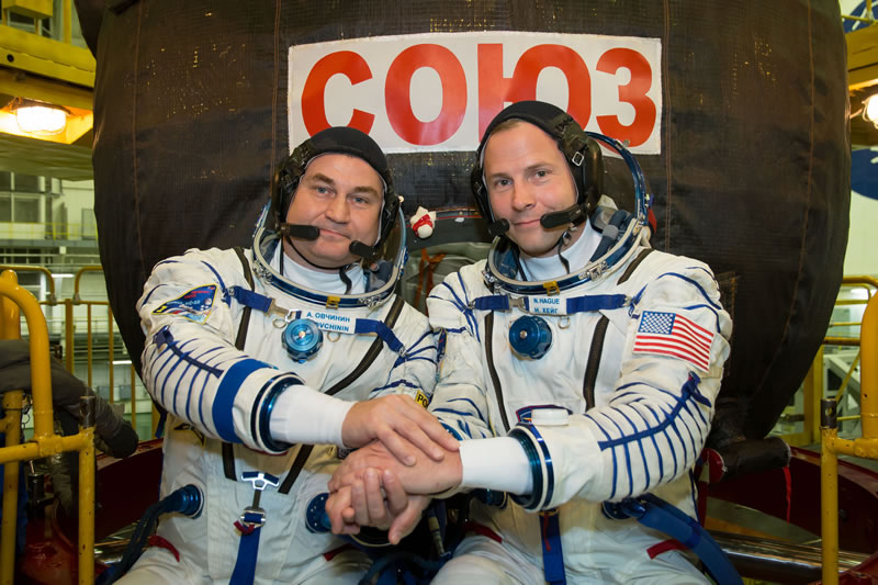 Cohete de la NASA realiza aterrizaje forzoso