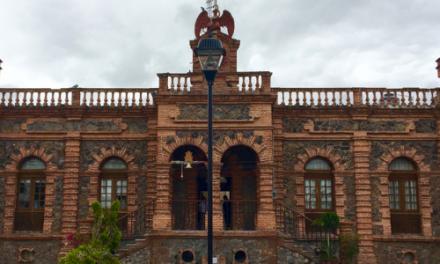 Villa de Tezontepec estrenará palacio municipal en 2019