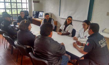 SSP de Tolcayuca imparte cursos contra adicciones
