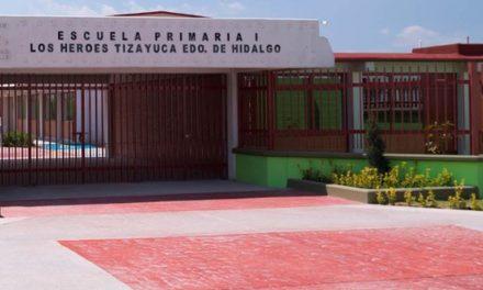 Denuncian abuso físico y psicológico en escuela de Tizayuca