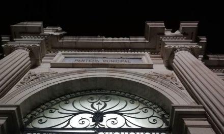 Esta semana inician las Noches de Leyendas en el Panteón Municipal