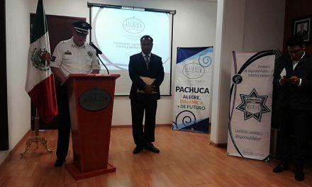 Detienen a secuestradores en Pachuca