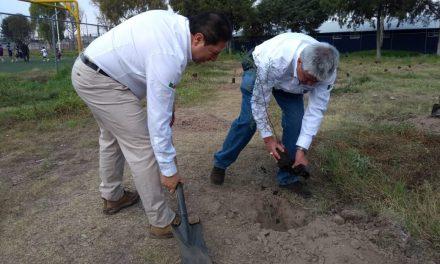 ISSSTE plantará mil 200 árboles por campaña de reforestación