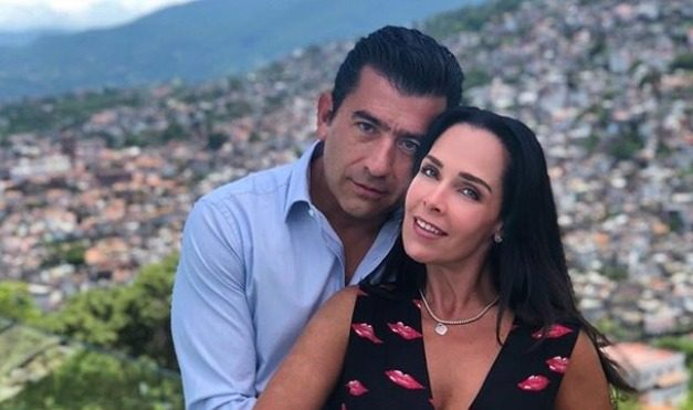Asesinan a esposo de Sharis Cid en Guanajuato