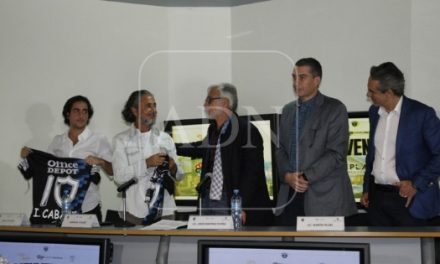 Grupo Pachuca y Grupo Gicsa anunciaron su alianza estratégica