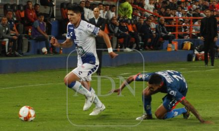 Tuzos se quedan sin final de Copa MX
