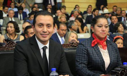 Desecha TEPJF definitivamente inconformidad de Roberto Núñez