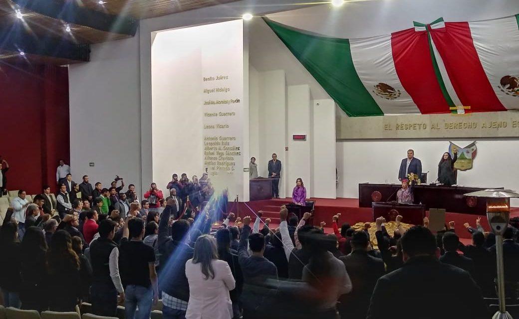 Se destinarán 216 mdp para organismos autónomos de Hidalgo
