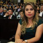 Pide Jajaira Aceves que resoluciones judiciales sean de forma expedita