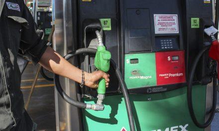 Ciudadanos manifiestan hartazgo por aumento en el precio de gasolina