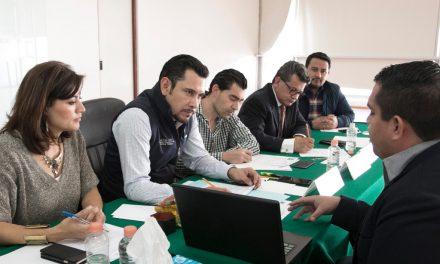 Hidalgo se sitúa en el cuarto lugar en transparencia