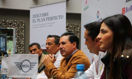Preparan torneo Hidalgo Mágico Open, para impulsar turismo deportivo