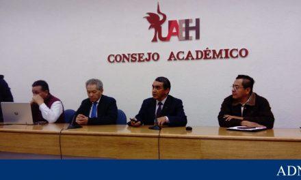 UAEH formará clubes de ajedrez, atletismo y skate