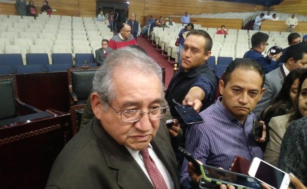 Las consultas ciudadanas serán constantes en Hidalgo para aprobar obras