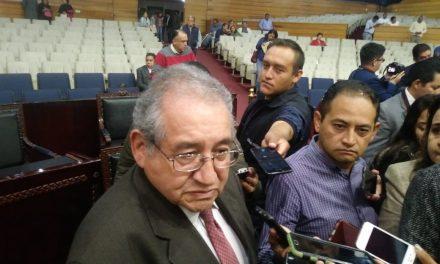 12 trabajadores de la ASEH permanecerán en el poder legislativo