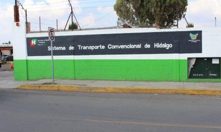 Inicia transporte revocación de más de 100 concesiones de 2016