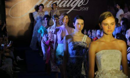 Presenta Yeshua Herrera colección primavera-verano