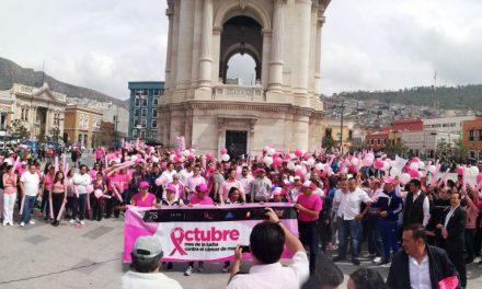 En un año murieron 115 mujeres por cáncer de mama en Hidalgo