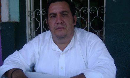 Asesinan a periodista Sergio Martínez en Chiapas