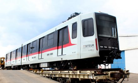 Vagones del Tren Maya se fabricarán en Hidalgo