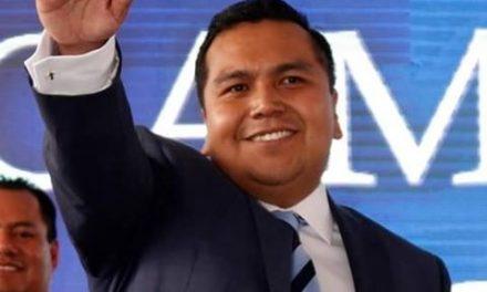 Alcalde de Tlaxcoapan pide licencia para separase del cargo
