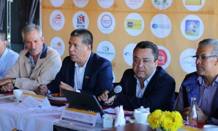 SOPOT se prepara ante posible llegada de más empresas