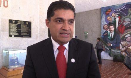 Diputados priistas indican las comisiones que desean presidir