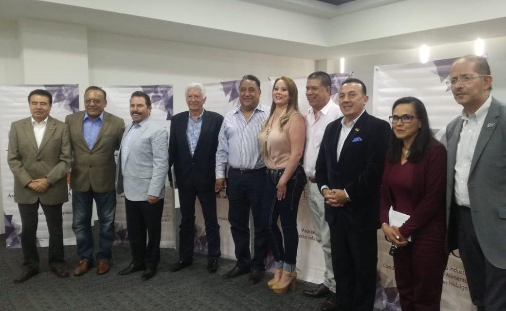 CCEH anuncia ciclo de conferencias por su aniversario 23