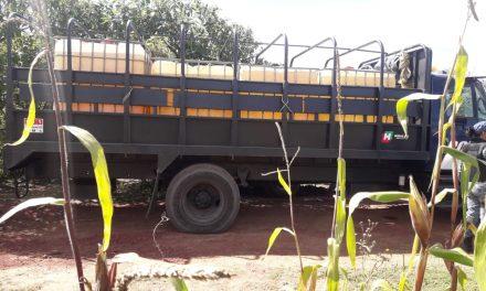 Aseguran 162 mil litros de huachicol en Cuautepec