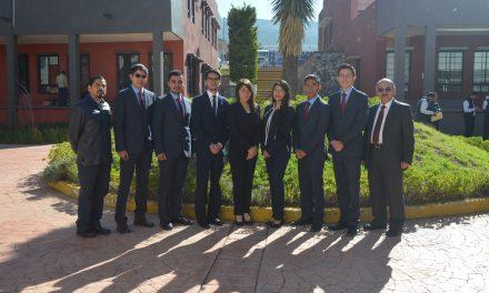 Viajan a Chihuahua alumnos del ITP que participarán en evento de Innovación Tecnológica