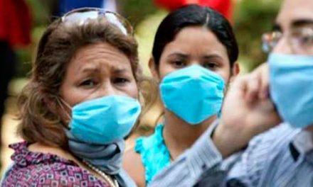 Van siete casos de influenza en la presente temporada