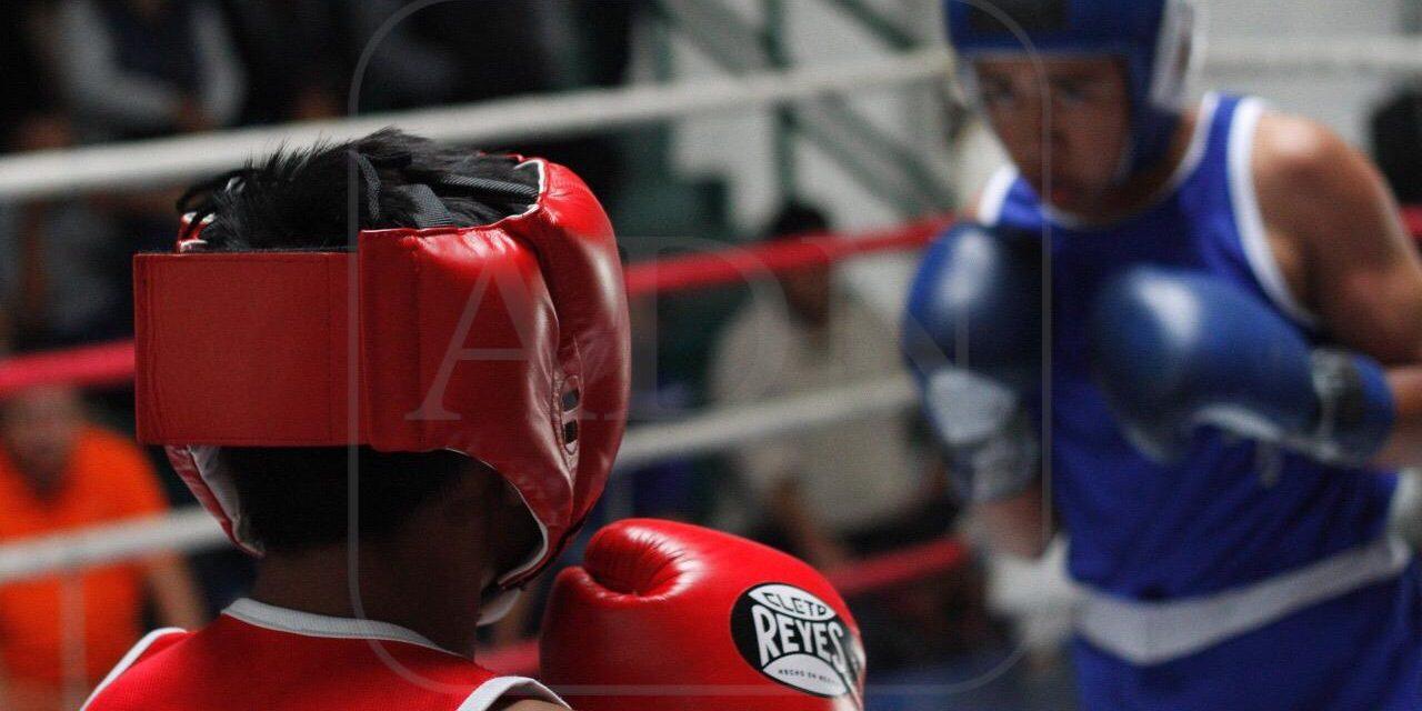 Hidalgo aseguró una plata y tres bronces en Nacional de Box